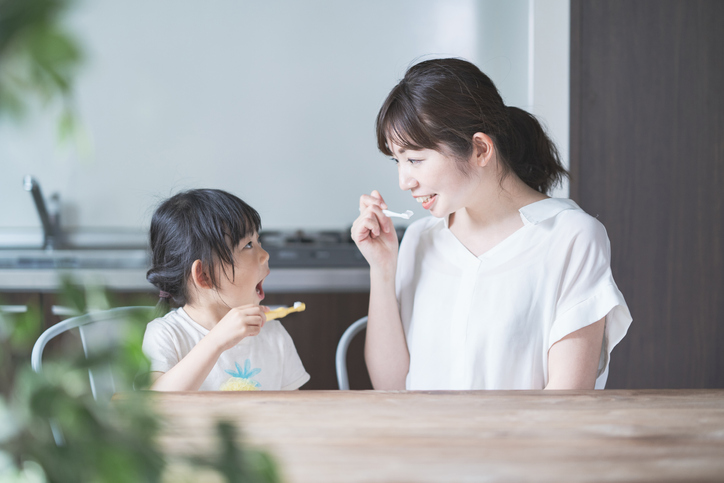 子どもの歯磨き事故に注意_くらしのおまもり便利帳
